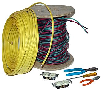 Shelter Institute - <B>Wiring Your Home</B><I><Br>Wire Your Own Home ...